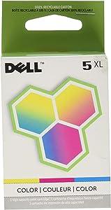 Brand new original Dell M4646 Color Inkjet Cartridge