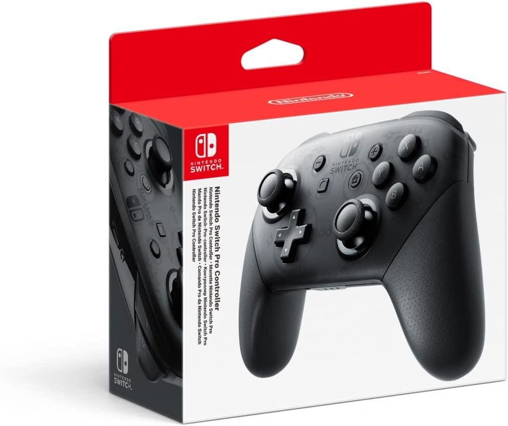 Nintendo Switch consola 32gb azul/rojo Neón + The Legend of Zelda: Breath of the Wild + Nintendo Switch Pro Controller: Amazon.es: Videojuegos