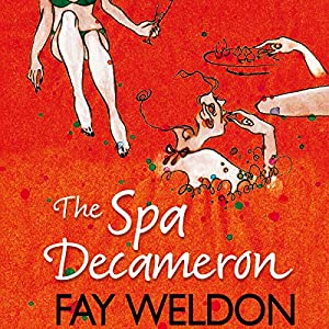 The Spa Decameron Audiobook