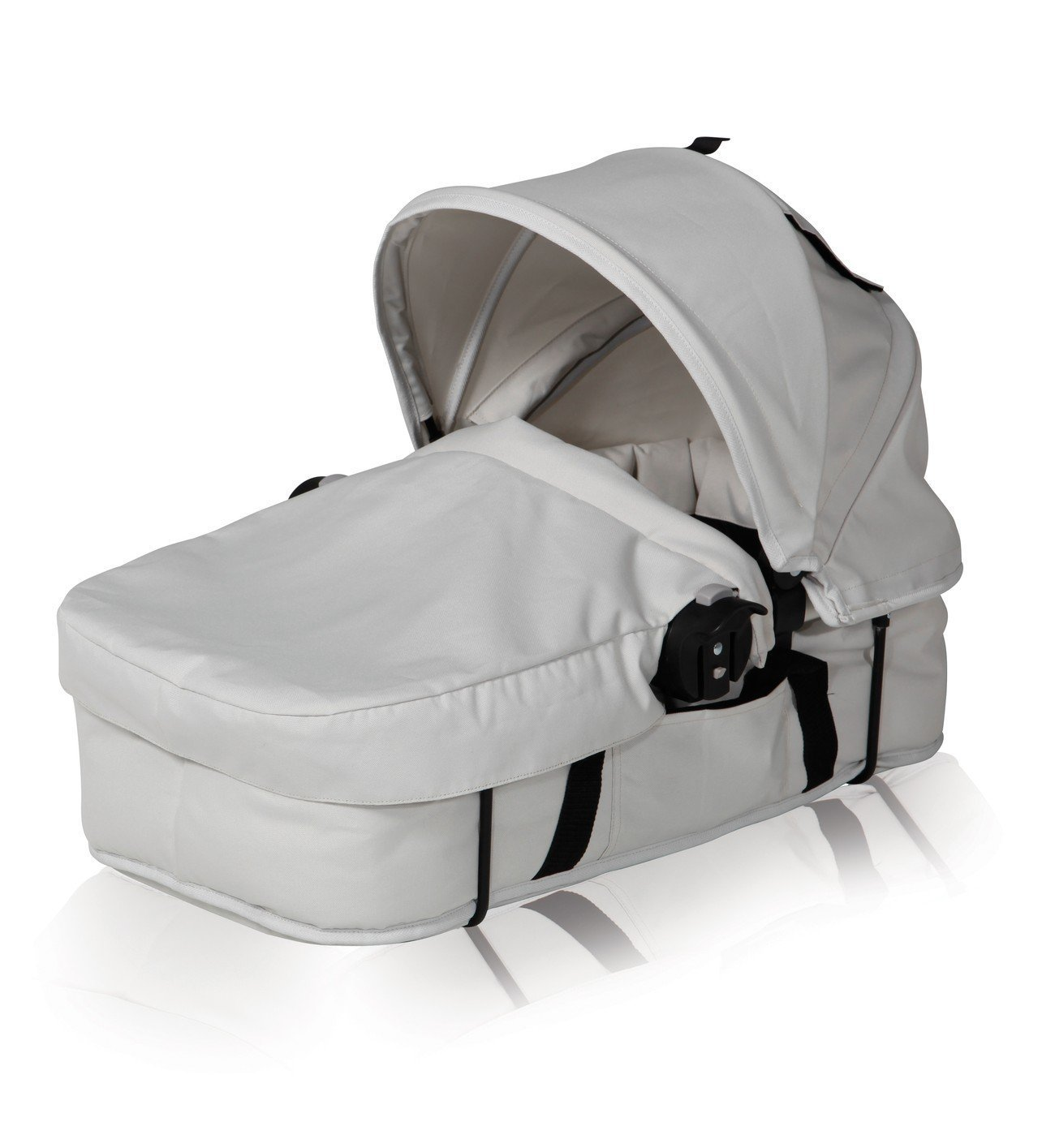 Baby Jogger City Select Bassinet Kit, Diamond