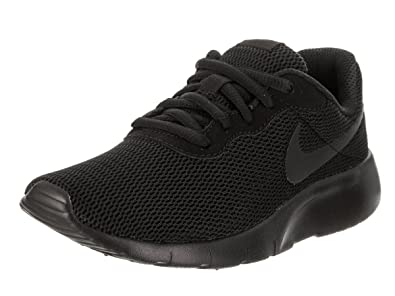 887500f85f Nike Kids Tanjun (Ps) Mesh Black Shoes - Size 2: Buy Online at Low ...