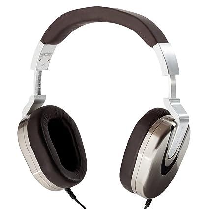 Ultrasone Edition 8 Palladium S-Logic Surround Sound Professional  Closed-back Headphones with Leather 025d1167c1da9
