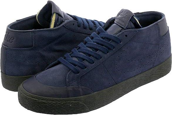 Nike Mens SB Zoom Blazer Chukka XT