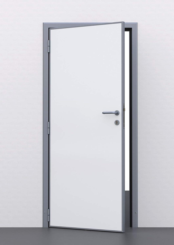Puerta Acorazada Grado 3 (blanco)