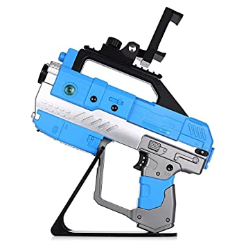 dbcd8a20ccf4 ZoeTec New AR Augmented Virtual Reality 3D Bluetooth Shooting Gun Games  Wireless Controller for Smart Mobile