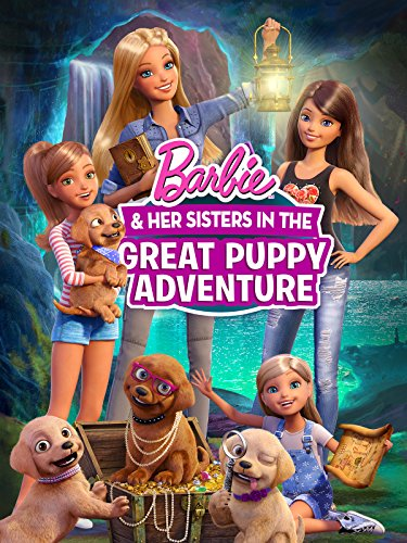 Barbie & Her Sisters in the Great Puppy Adventure ()