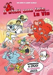 Il était une fois ...la vie - Intégrale [Francia] [DVD]
