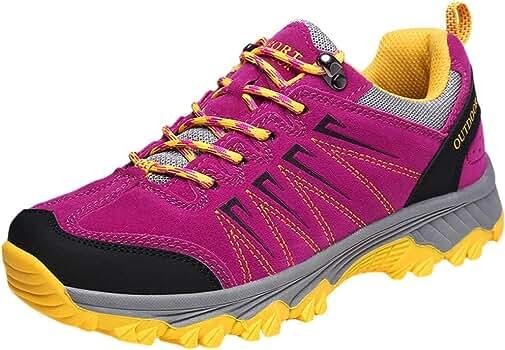 MOIKA Zapatillas deportivas para hombre, sin cordón, zapatillas de baloncesto, modernas, informales, cómodas, multideportivas morado 39: Amazon.es: Ropa y accesorios