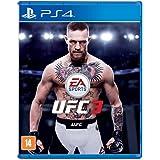 UFC 3 - PlayStation 4