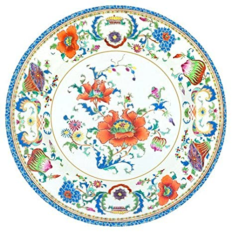thanksgiving paper plates christmas plates holiday party supplies dinner plate pk 16 - Christmas Plates