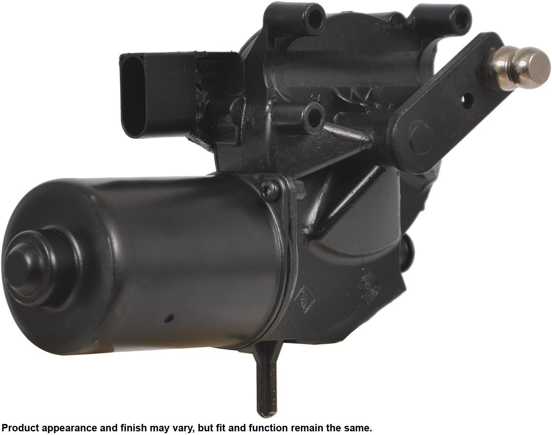 Cardone 40-3041 Remanufactured Domestic Wiper Motor by A1 Cardone