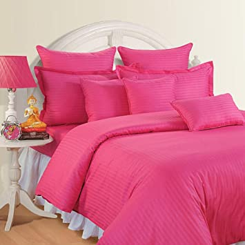 Wholesale Price 600 Thread Count Egyptian Cotton USA BRANDED Bed Sheet Set  With 21u0026quot;Deep