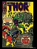 Thor #142 VF 8.0