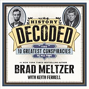 History Decoded Audiobook