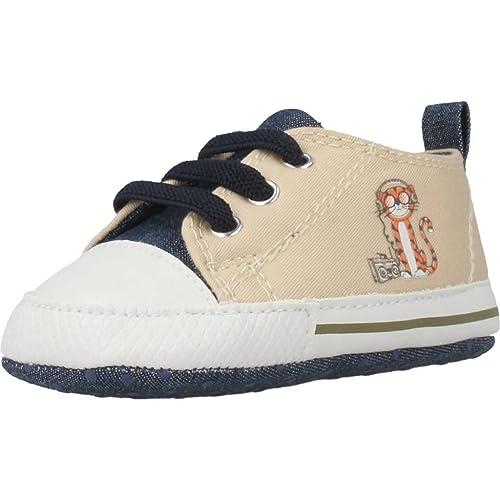 Chicco Zapatillas Para Niña, Color Varios Colores, Marca, Modelo Zapatillas Para Niña origan Varios Colores: Amazon.es: Zapatos y complementos