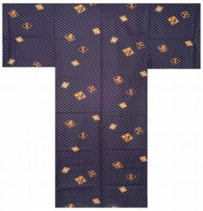 Amazon.com: Authentic Japanese Samurai Yukata/Fresh & Cool ...