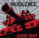 Audio War by Insolence (2008-01-22)