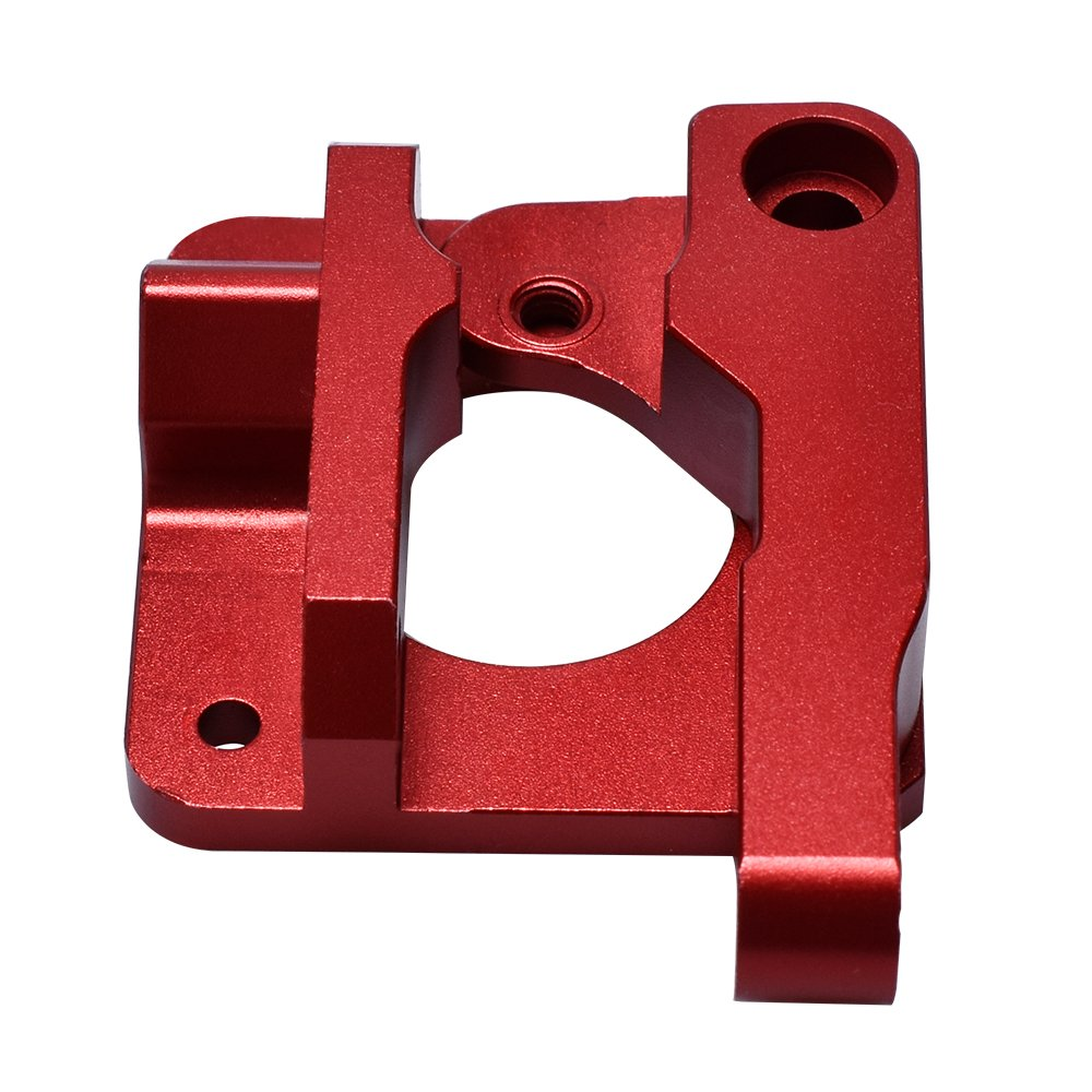 Repuesto para impresora 3D, extrusor MK8, extrusor de bloque de ...