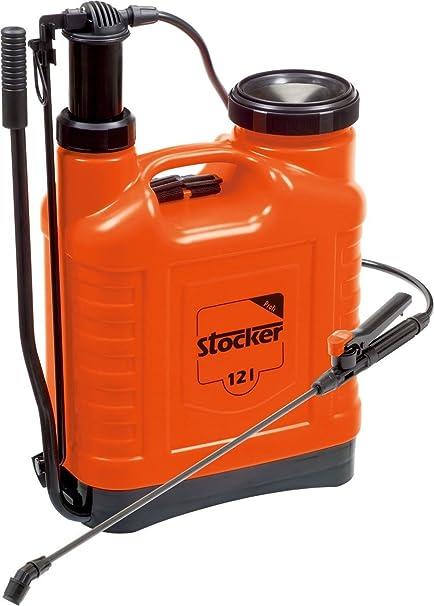 Stocker 253 - Mochila sulfatar 12 L.