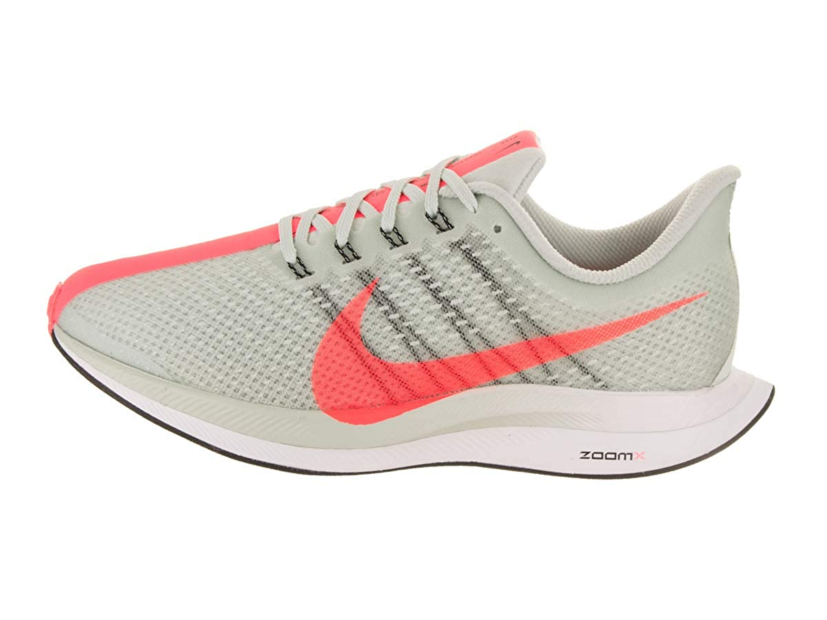 Nike W Zoom Pegasus 35 Turbo, Zapatillas de Running para Mujer, (Barely Grey/Hot Punch/Black/White 060), 35.5 EU: Amazon.es: Zapatos y complementos