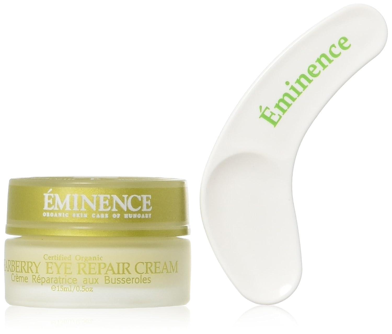 Eminence Organic Skincare Bearberry Eye Repair Cream, 0.5 Ounce