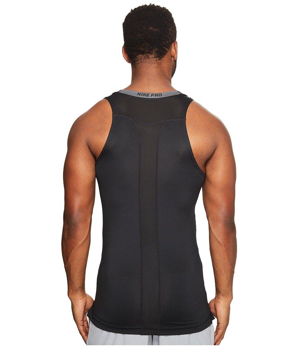 3585d5b9a4005e Sleeveless Nike Compression Shirts - BCD Tofu House