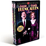 George Burns & Gracie Allen Show: Volumes 1 & 2 (Two-Disc Edition)