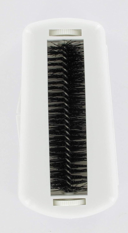 Fackelmann 43650 - Recogemigas, plástico, Blanco, 15 cm: Amazon.es ...