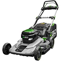 Deals on EGO 21-in 56V Li-Ion Walk Behind Mower Kit w/Battery and Charger