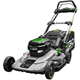 "EGO LM2102SP 21"" Self Propelled Lawnmower with 7.5AH Battery & Rapid Charger"