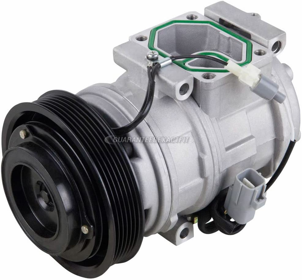 For Lexus ES300 ES330 Toyota Camry AC Compressor w// Clutch Top Quality