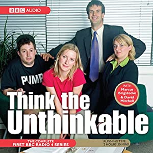 Think the Unthinkable Audiobook