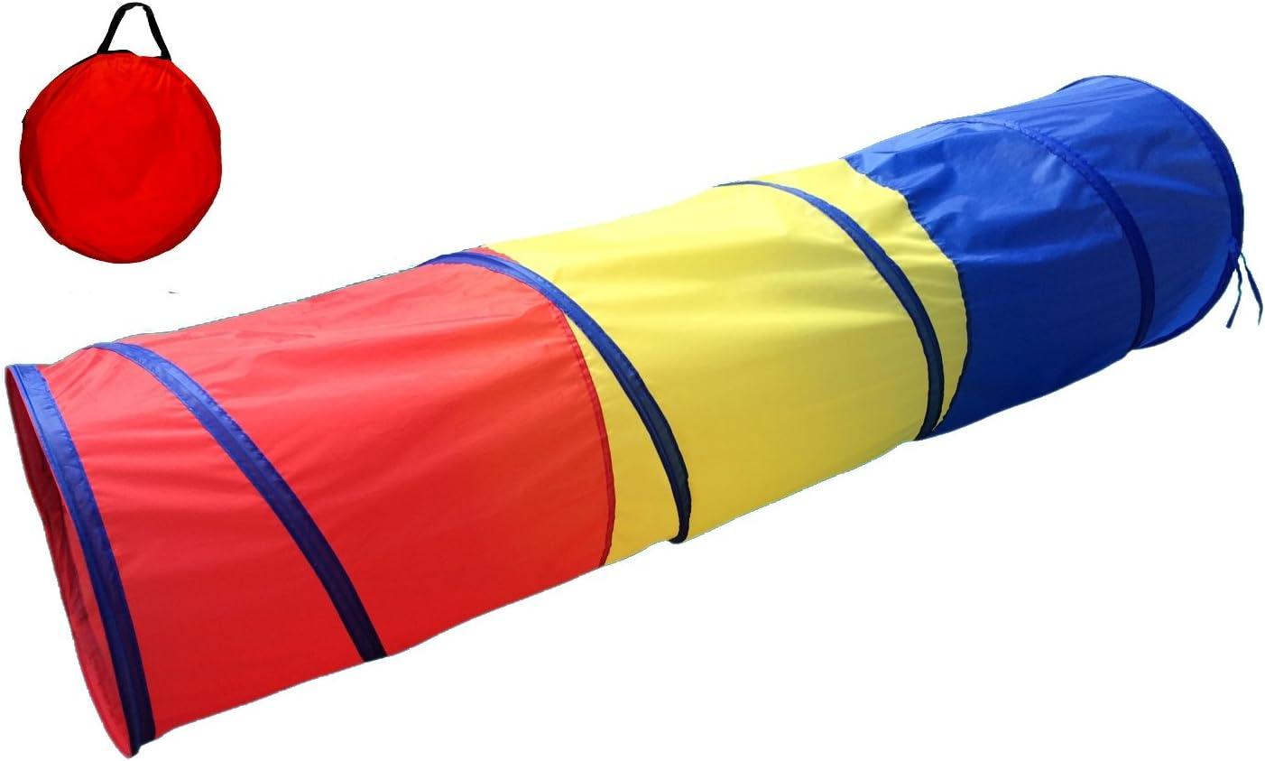 POCO ...  sc 1 st  Amazon.com & Amazon.com: Play Tents u0026 Tunnels: Toys u0026 Games: Play Tents Play ...