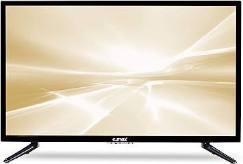 max - Televisor de 32 pulgadas (80 cm, E320HX, Full Matrix LED ...