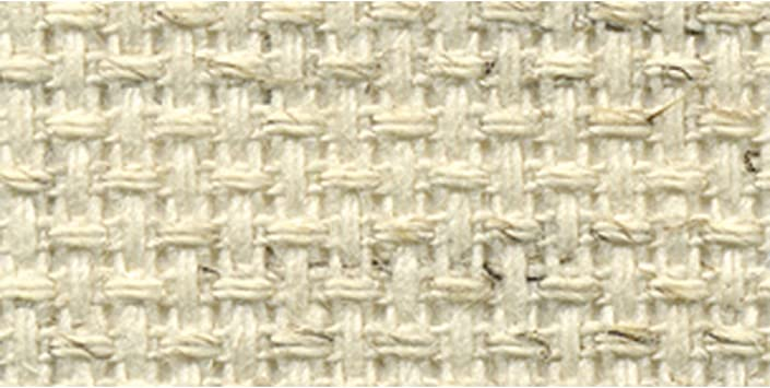 14 Count 28 Count DMC GD0149-5451 Cotton Classic Reserve Fiddlers Oatmeal