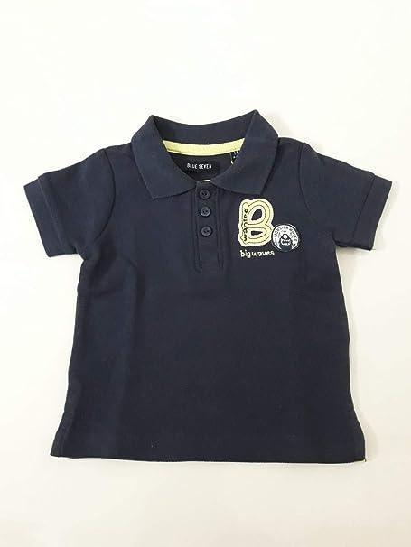 Blue Seven Baby-Jungen Poloshirt