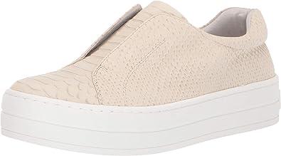 J Slides Heidi Sneaker, Off-White