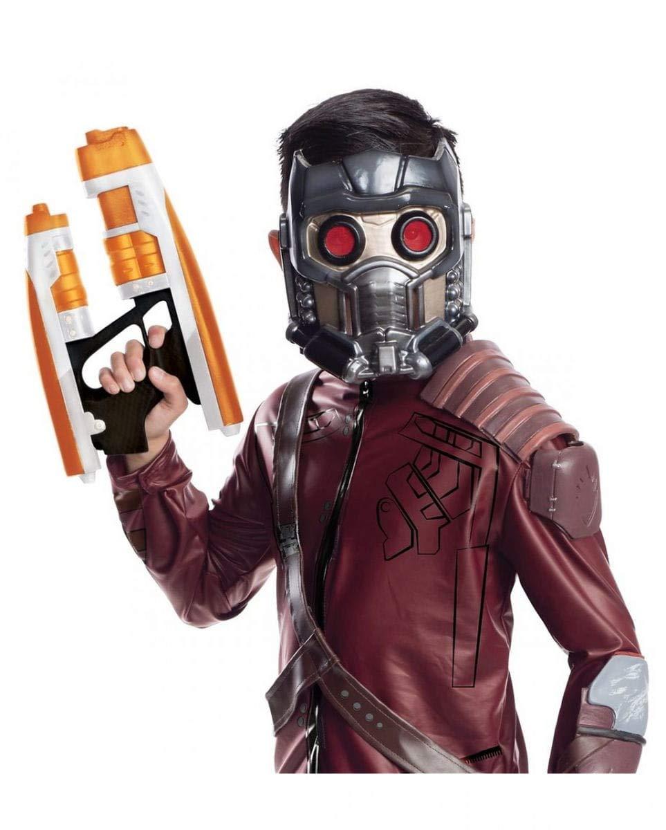 Horror-Shop Star-Lord Arma: Amazon.es: Juguetes y juegos
