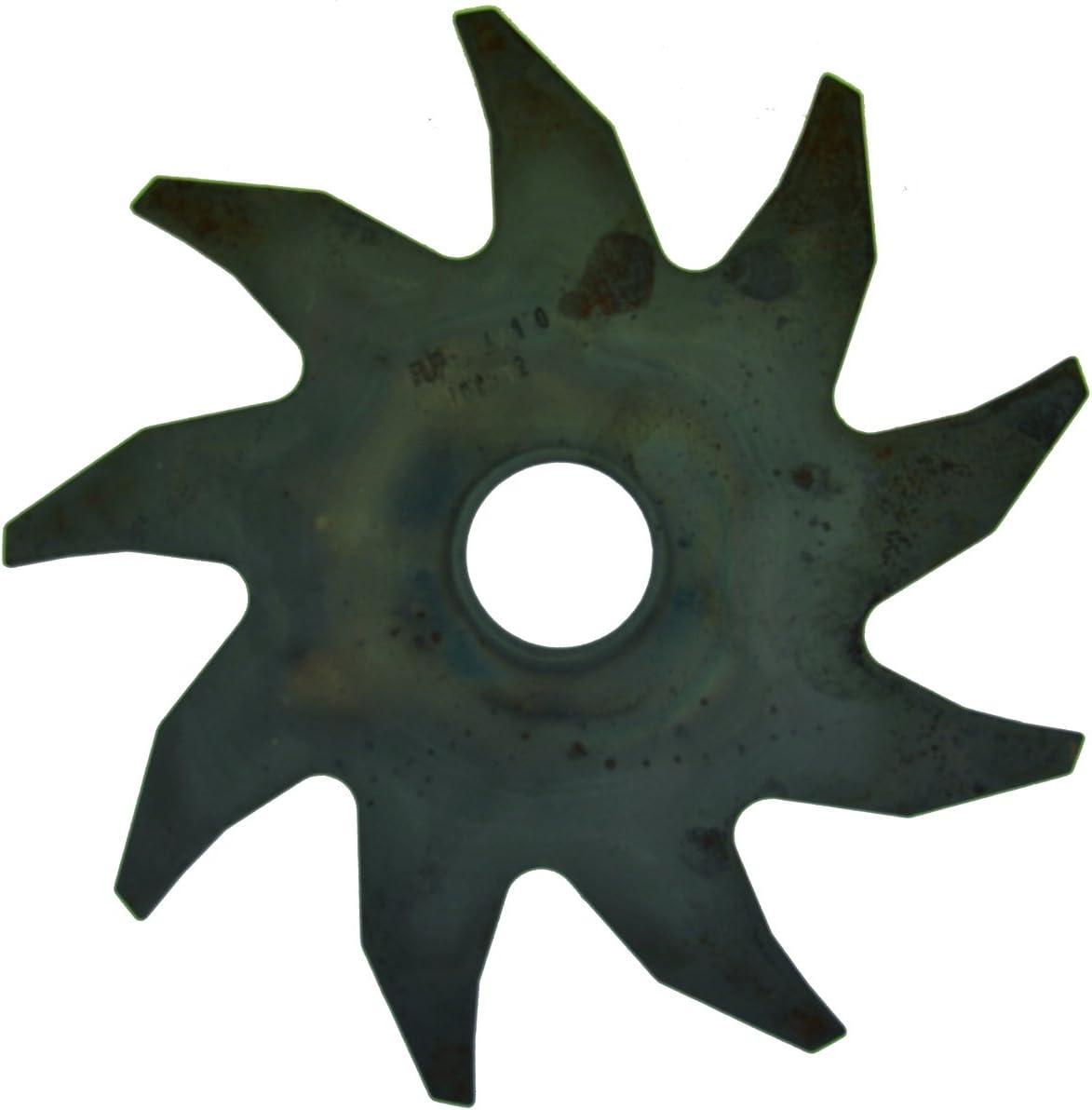 Greenstar 23758 - Adaptable para john deere cuchilla escarificadora