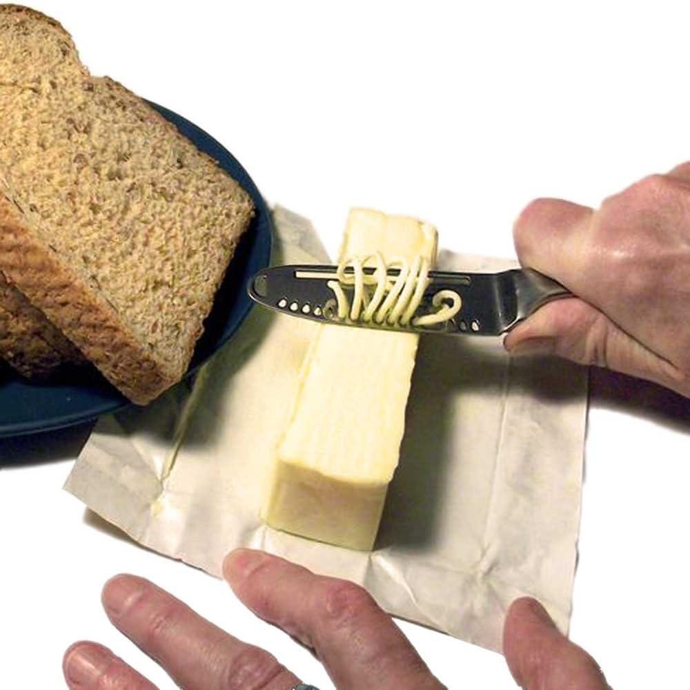 Amazing Magic Butter Knife