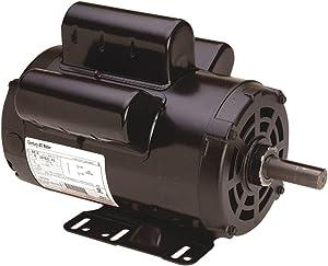 Air Compr Motor, 5 HP, 3450 rpm, 230V, 56HZ