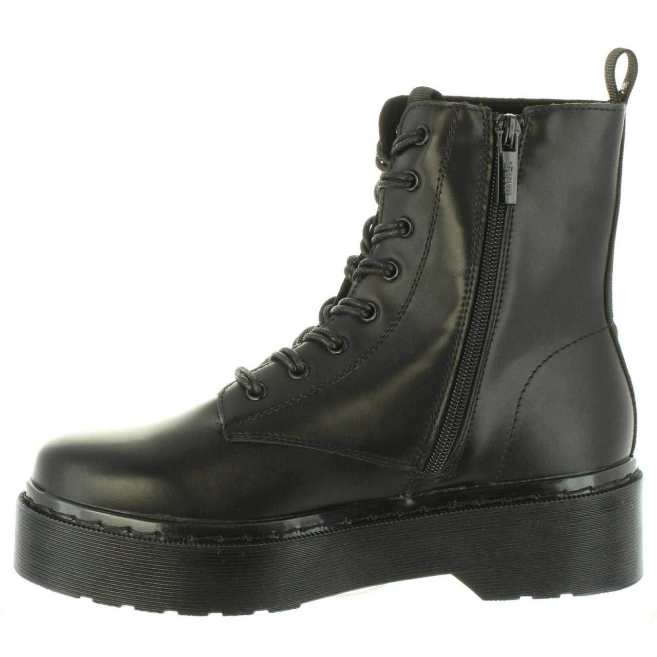 MTNG Stiefel für Damen 50596 50596 Damen C35856 Negro - 3f97ee