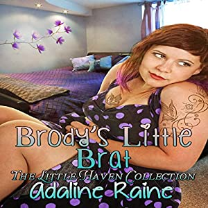 Brody's Little Brat Audiobook