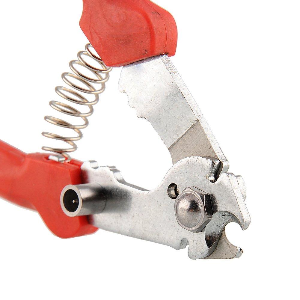 BlueSunshine Mountain Bike Inner Outer Brake Gear Wire Cable Spoke Cutter Repair Tool