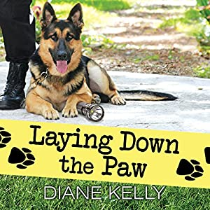Laying Down the Paw Audiobook