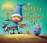 img - for Shmelf the Hanukkah Elf book / textbook / text book