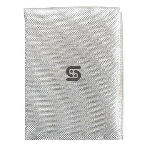 Simond's Fiberglass Woven Roving (18 Oz, Plain Weave) (50