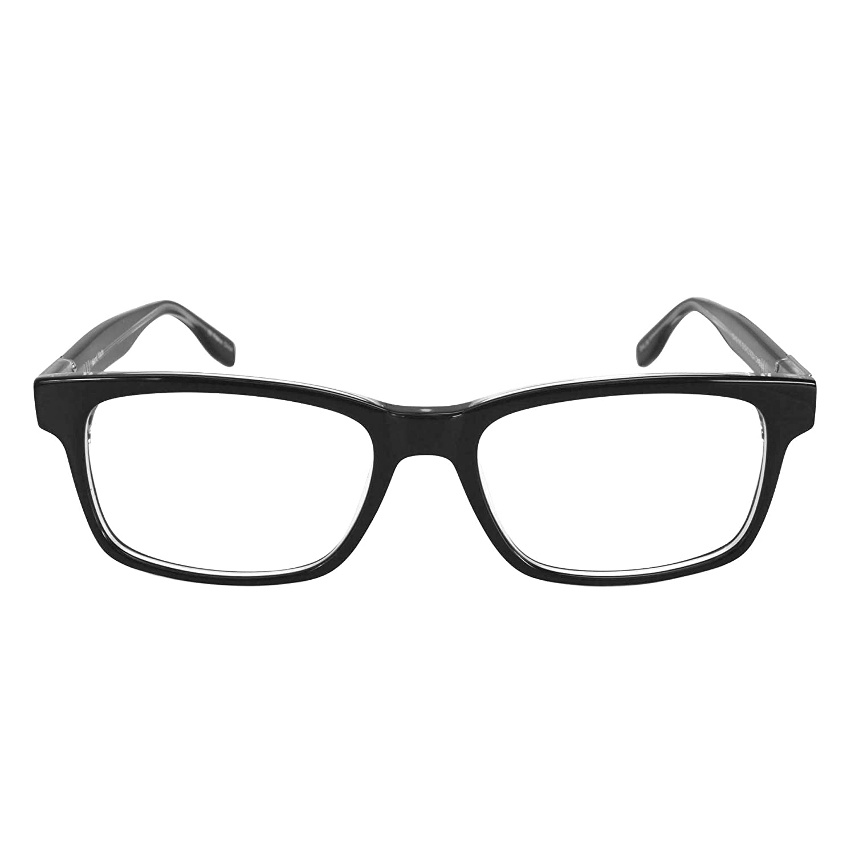 Amazon.com: Mens Strong Glasses Frames Prescription Eyeglasses ...