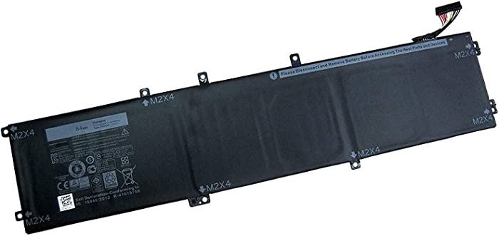 Top 10 Dell E6320 Battery