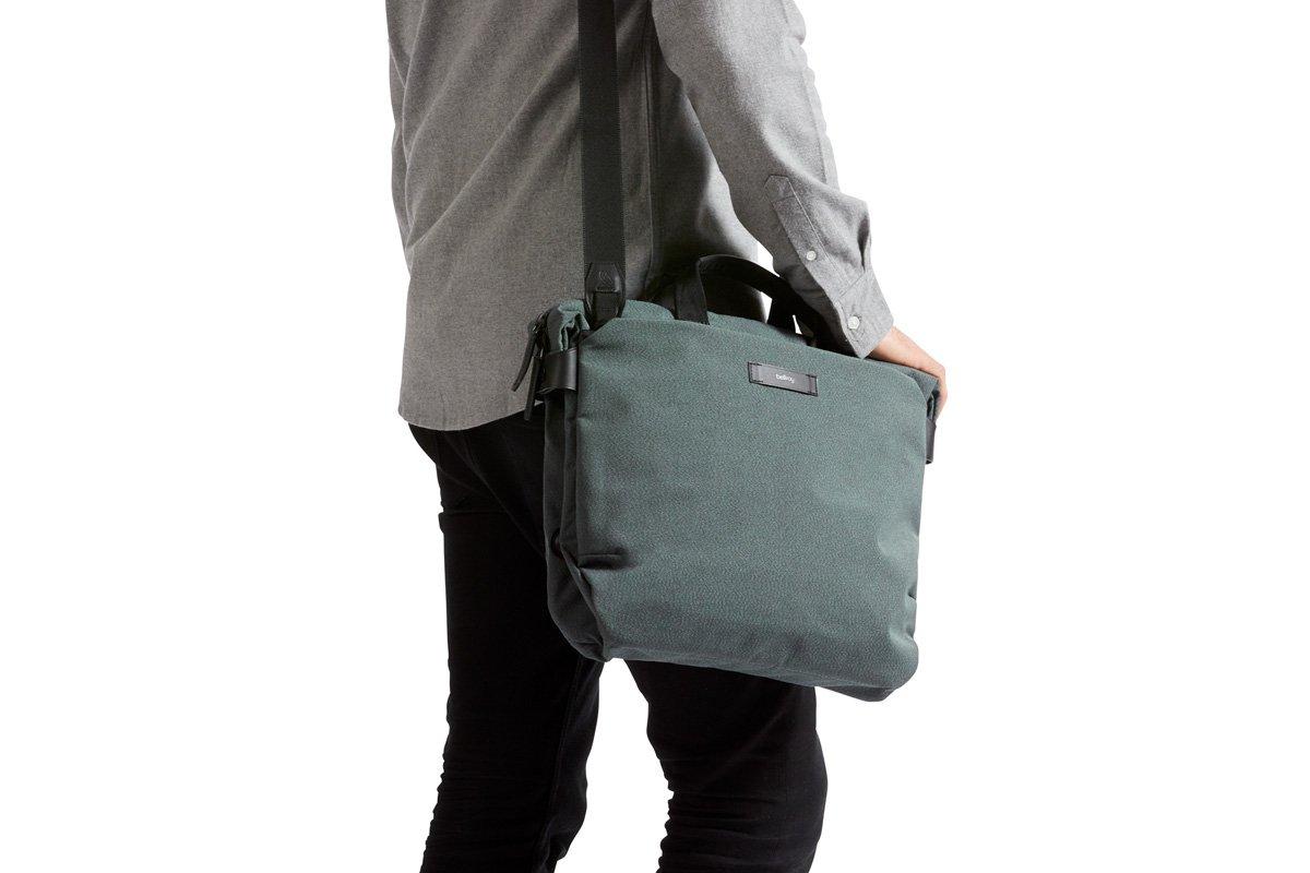Bellroy Duo Work Bag Expansion de 15 litres, Laptop 15 Pouces